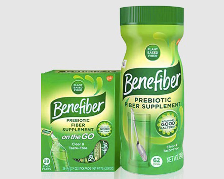 Benefiber Original Prebiotic Fiber Supplement