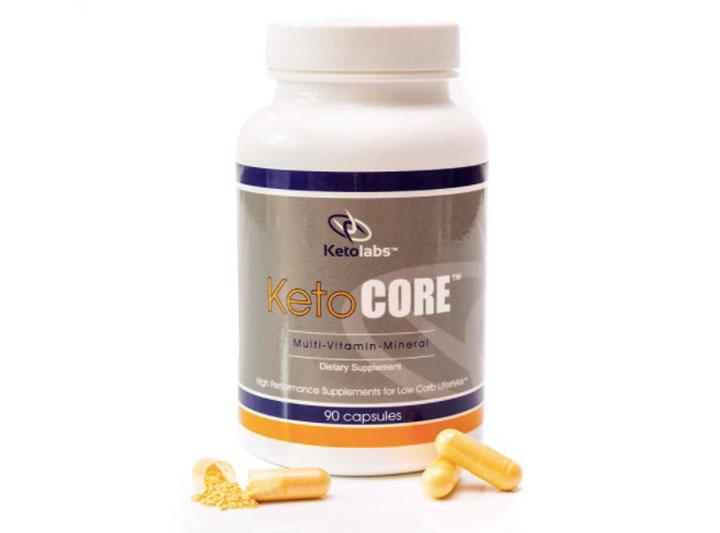 Core Basics by Ketolabs