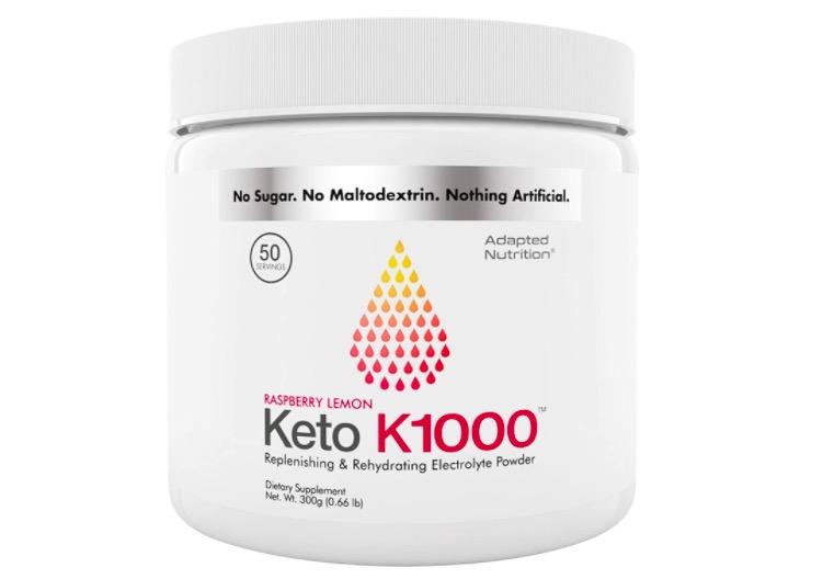 Hi-Lyte K1000 Powder