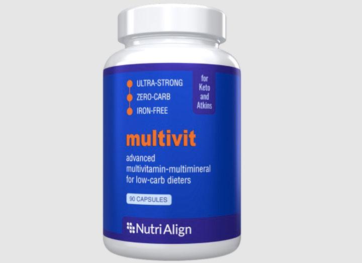 Multivit by NutriAlign