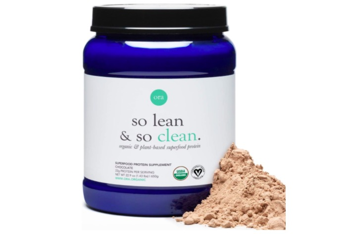 Ora Organic Powder