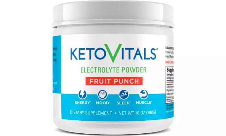 Powder by Keto Vitals