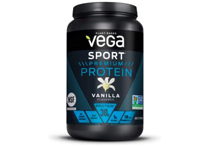 Vega Sport Premium Powder